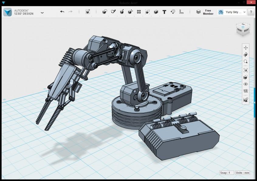 9 gratis CAD verktyg för 3D-skrivare