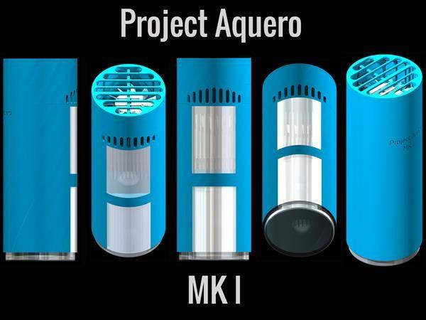 Projekt Aquero