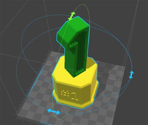 Nytt filformat för 3D-printing