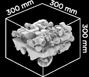 3D-utskrift eller 3D-skrivare